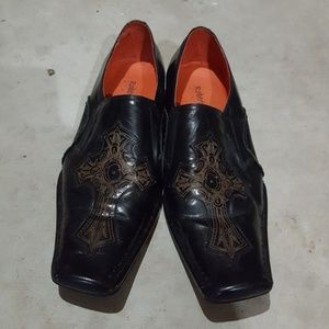 Robert Wayne dress shoes